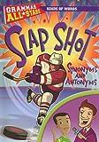 Slap Shot Synonyms and Antonyms (Grammar All-Stars)