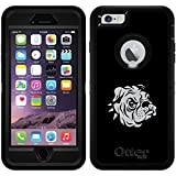 Hamilton High School design on Black OtterBox Defender Series Case for iPhone 6 Plus and iPhone 6s Plus