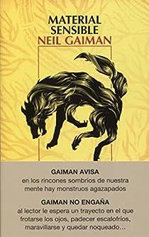 Material sensible par Gaiman