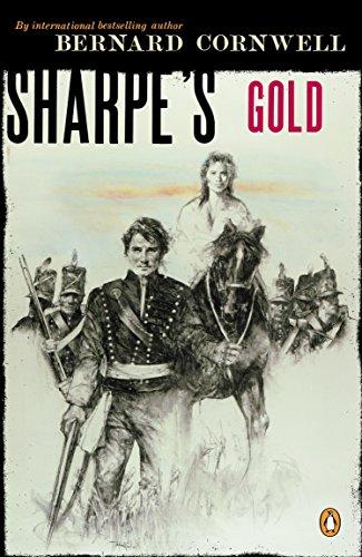Sharpes Gold  Richard Sharpe And The Destruction Of Almeida  August 1810   9