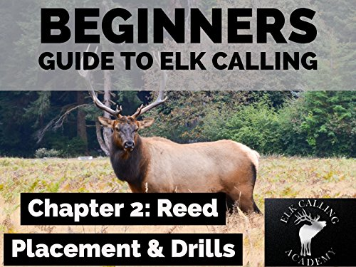 Best Ways To Easily Use A Diaphragm Reed Elk Call