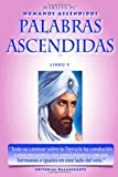 Palabras Ascendidas, Marilya PC, 1453785922