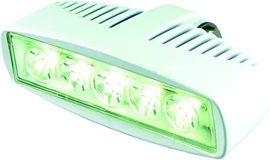 TH Marine LED-51914-DP 5 LED Super Spreader Flood Light, White