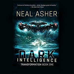Dark Intelligence Audiobook