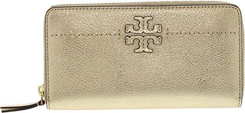 Tory Burch Gold Handbag - 3