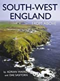 img - for South West England from Above book / textbook / text book