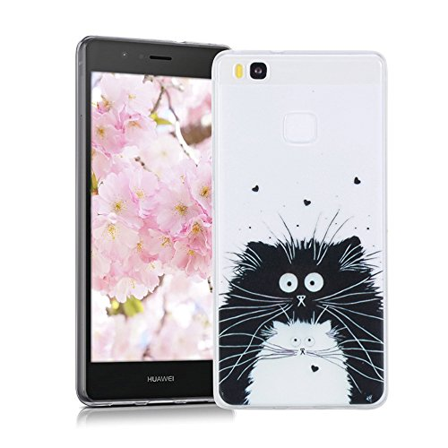 70 opinioni per Cover Huawei P9 LITE Silingsan Cover in Silicone TPU per Huawei P9 LITE Custodia