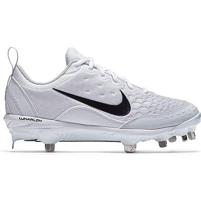 8ef3d828 Amazon.com | Nike Lunar Hyperdiamond 2 Pro Womens 856492-104 | Softball &  Baseball
