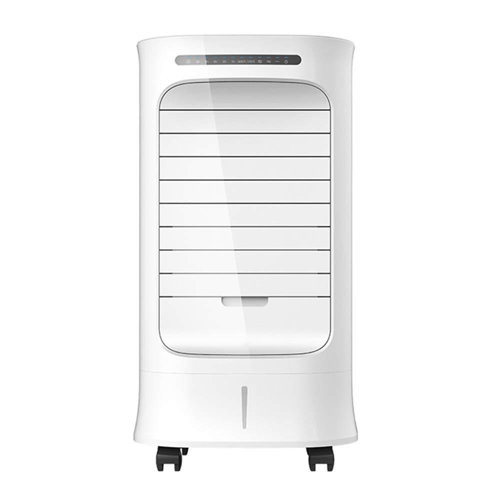 MAZHONG FANS Compresor del aire acondicionado de la fan de la refrigeración del refrigerador de aire del hogar ahorro de energía: Amazon.es: Coche y moto