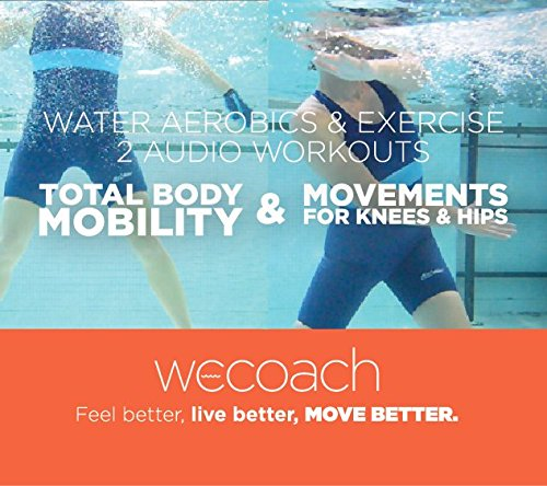 Water Aerobics & Exercise: 2 Audio CD Workout