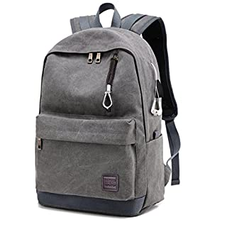 Laptop Backpack For Men Hiking Backpack Travel Bag Compartmen
