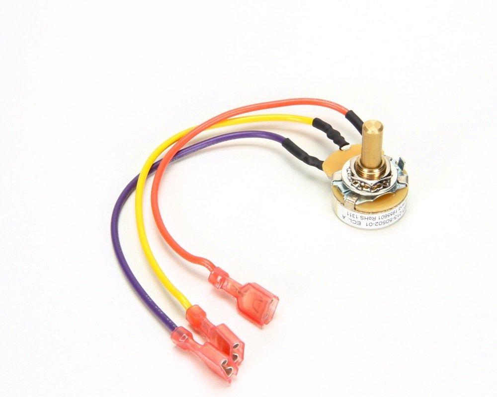 GARLAND 1955601 Potentiometer