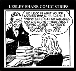 Sorry, comic strip detective think