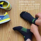 Ankle Compression Socks for Men and Women
