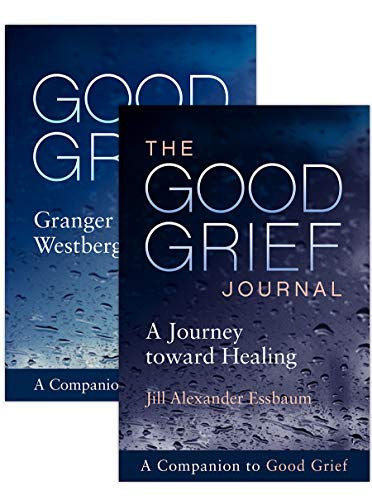 Pdf Self-Help Good Grief: The Guide and Journal