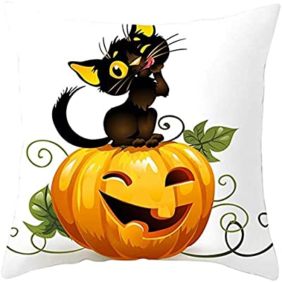 18 Pulgadas Fiesta de Halloween Scary Pumpkin Witch ...