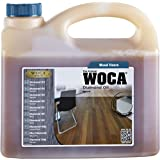 2.5L WOCA Diamond?l, Natural, 522225AA by Woca