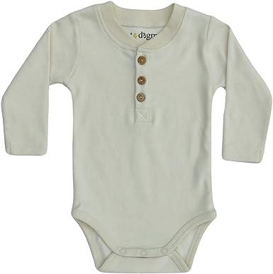 Kitty Infant Long Sleeve Bodysuit