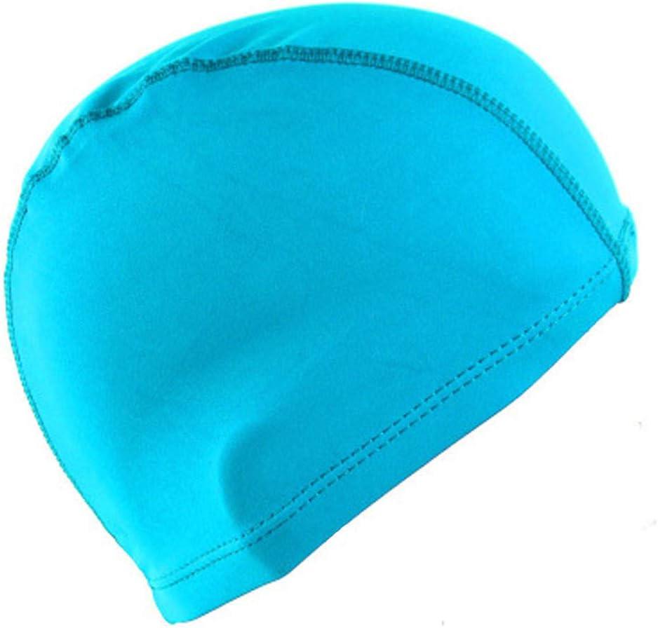 Marine Fcostume Bonnet De Bain Bonnet De Bain Femme Bonnet De Bain Homme Bonnet Arena Bonnet Protection Caps★ Bonnet De Bain pour Adulte Enfants Enfants Unisexe Piscine D/éT/é