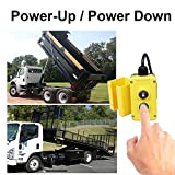 Fisters trailer pump 3 Quart 12V  electric