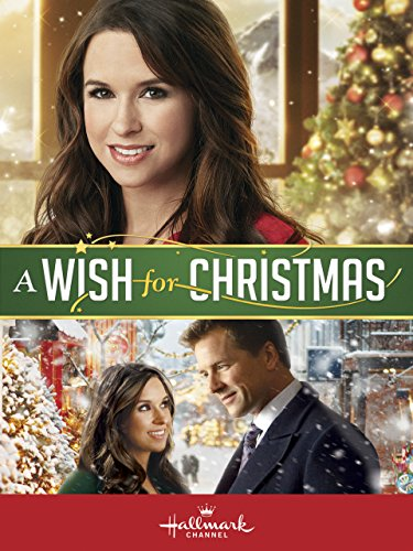 A Wish for Christmas (Christmas For A Family Hallmark)