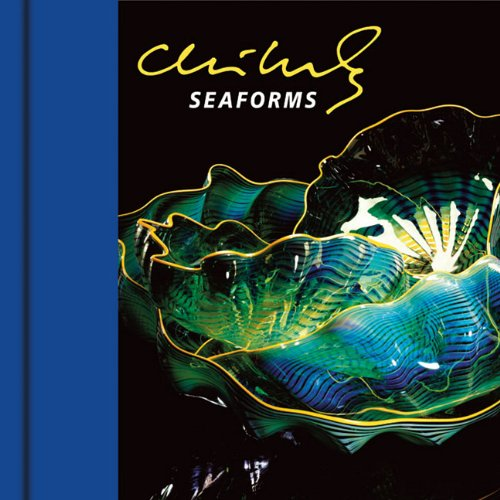 Chihuly Seaforms - Izzy Glasses