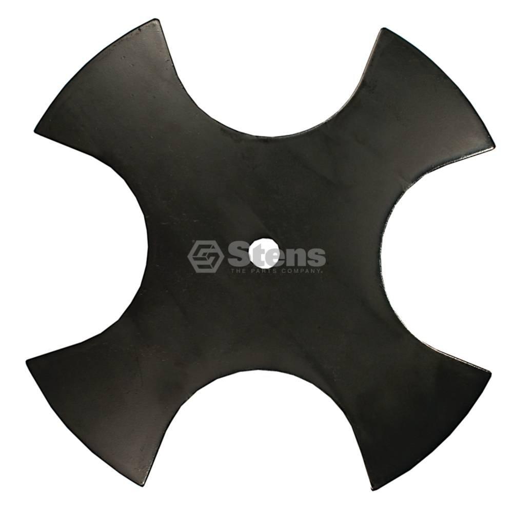 """Stens 375-311 Star Edger Blade, 9"""" Diameter"""