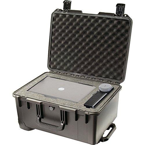 Waterproof Case (Dry Box) | Pelican Storm iM2620 Case No Foam (Black) (Case Small Storm)