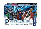 Kosmos 692582–DC Super Heroes Card Game
