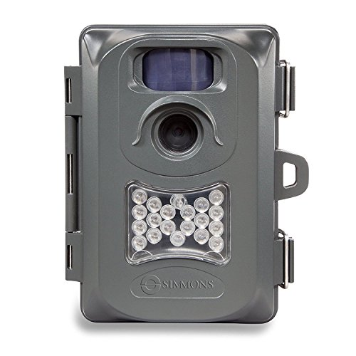 Simmons Whitetail Trail Camera with Night Vision (6MP)
