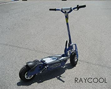 Patinete Electrico Raycool Original 800W: Amazon.es ...