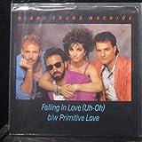 Miami Sound Machine - Falling In Love