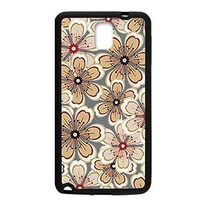 Cartoon Cute Flower Phone For Case Samsung Galaxy S3 I9300 Cover