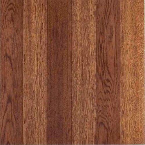 20pcs of Stick Oak Plank Wood Grain Vinyl Self Adhesive Flooring 12x12 (Vinyl Planks Oak)