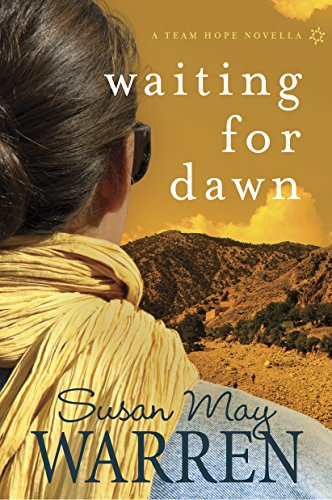 Waiting for Dawn: A Team Hope Novella