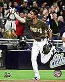 "Melvin Upton San Diego Padres 2016 MLB Action Photo (Size: 20"" x 24"")"