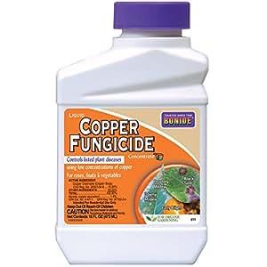 Bonide 811 Copper 4E Fungicide 16oz (473ML)