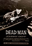 Dead Man - Movie Poster (Size: 27'' x 40'')