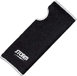 STORMGIZMO BLACK COBRA RIGHT Hand Bowling Wrist Support Accessories Sports/_ig