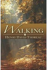 Walking Paperback