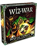 Wiz-War: Bestial Forces Expansion