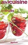 Les fruits par Figaro