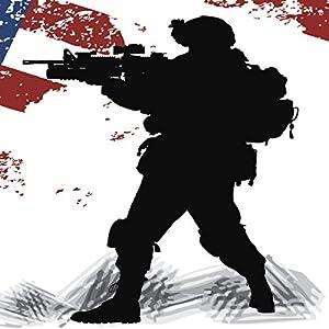 American Sniper: Adelbert Waldron Audiobook