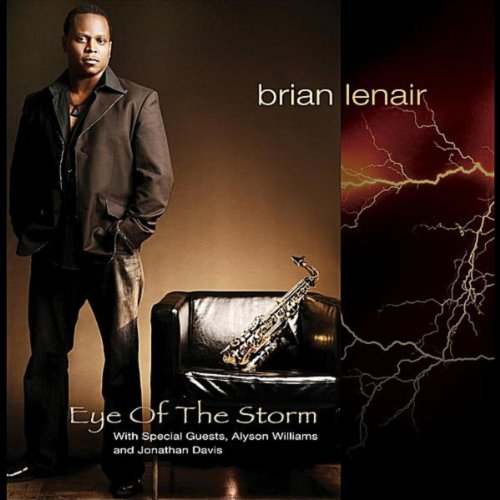 Eye of the Storm (feat. Alyson Williams & Jonathan Davis)