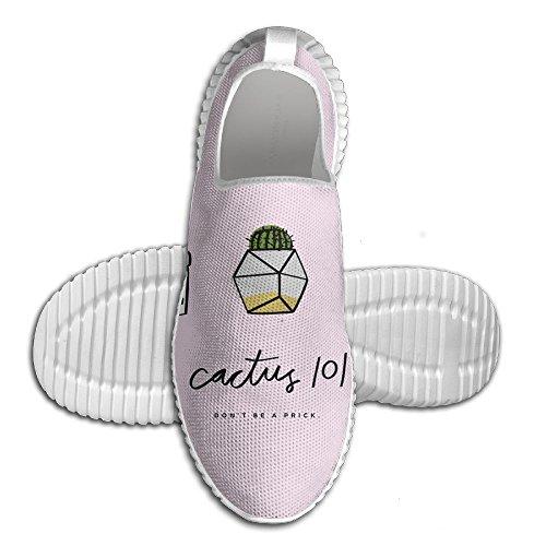 Women Shoes Breathable Mesh Leisure comfortable Shoes(green) - 8