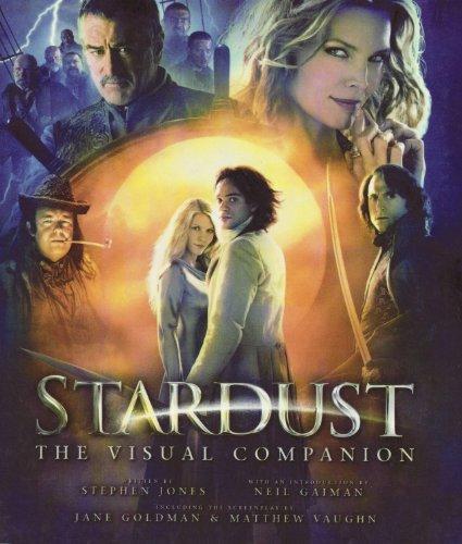Stardust: The Visual Companion