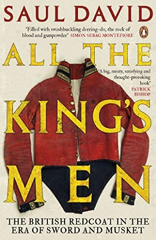 book cover of All The King\'s Men