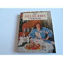 Jill St. John Cookbook