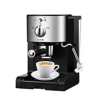 HM2 Cafetera Semi automática Cafetera 3In1 Máquina cafetera ...
