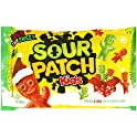 12-Pk. Sour Patch Kids Seasonal Christmas Soft & Chewy Candy 14-Ou. Bag